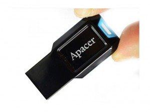 Apacer AH132 8GB flash memory