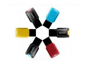 Apacer AH132 4GB flash memory