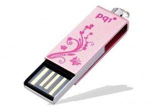 فلش مموری Pqi i812 8GB
