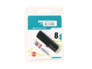 Kingmax PD02 8GB flash memory