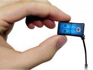 HP V165W 32GB flash memory
