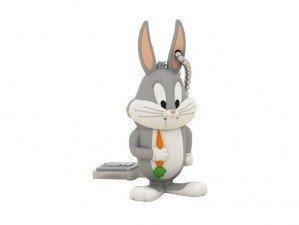 فلش مموری Emtec Bugs Bunny 8GB
