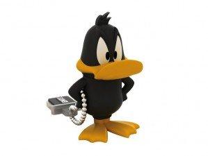 فلش مموری Emtec Duck 8GB