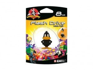 Emtec Duck 8GB FLASH MEMORY
