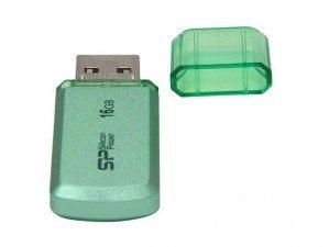 Silicon Power Helios 101 16GB FLASH MEMORY