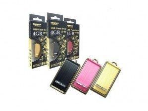فلش مموری Kingmax UD02 4GB