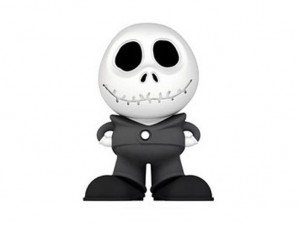 فلش مموری Adata T907 Jack Skellington 8GB