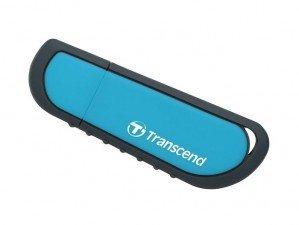 Transcend JetFlash V70 8GB flash memory