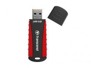 Transcend JetFlash 810 8GB flash memory