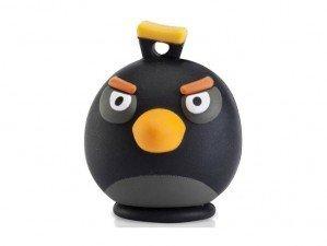 Emtec Angry Birds Black 8GB flash memory