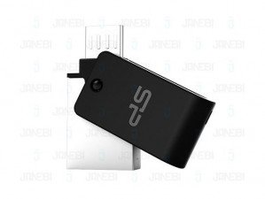 Silicon Power Mobile X21 32GB OTG flash memory