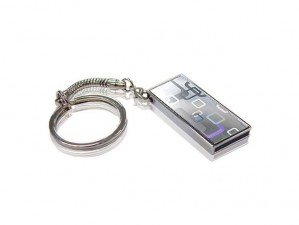 Transcend JetFlash V9-32GB flash memory