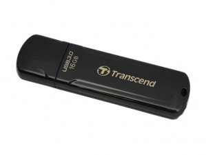 فلش مموری Transcend JetFlash 700 16GB