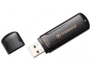 فلش مموری Transcend JetFlash 700 32GB