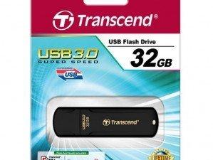 Transcend JetFlash 700 32GB FLASH MEMORY