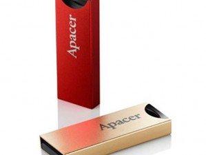 Apacer AH133 16GB flash memory