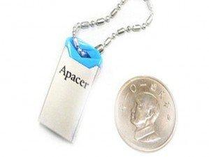 Apacer AH111 32GB flash memory