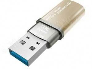 فلش مموری Trancsend JetFlash 820 16GB Usb 3.0