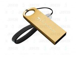 Transcend JetFlash 520 32 GB FLASH memory