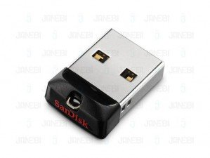 Sandisk Cruzer Fit USB 2.0 32Gb
