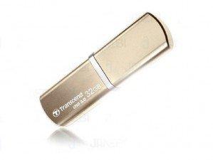 Trancsend JetFlash 820 32GB Usb 3.0 flash memory