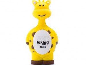 فلش مموری Viking man VM 273-16GB