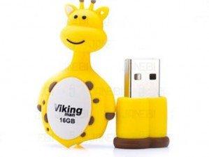 Viking man VM 273-16GB FLASH MEMORY