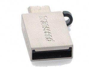 Transcend JetFlash OTG 380S 16GB flash memory