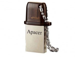 Apacer AH175 OTG 32GB flash memory