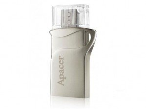 Apacer AH173 OTG 8GB FLASH MEMORY