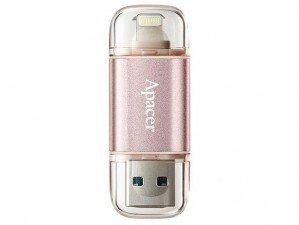 Apacer AH190 Lightning 8GB flash memory