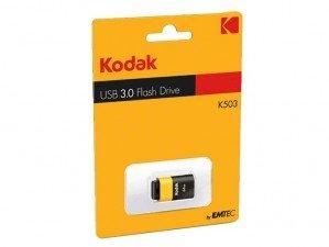 Emtec Kodak K503 USB Flash Memory - 16GB