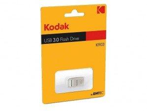 Emtec Kodak K903 USB Flash Memory - 16GB