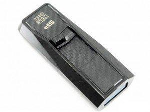 Silicon Power Blaze B50 USB Flash Memory - 16GB