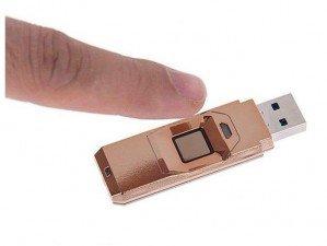 Apacer AH650 USB Flash Memory - 32GB