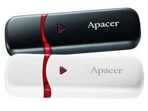 Apacer AH333 USB Flash Memory - 32GB