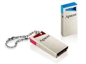 Apacer AH112 USB Flash Memory - 16GB