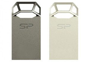 Silicon Power Touch T50 USB Flash Memory - 64GB
