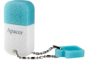 Apacer AH139 USB Flash Memory - 16GB