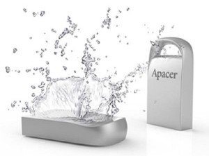Apacer AH156 USB Flash Memory - 64GB