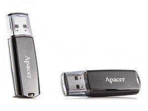 فلش مموری Apacer AH322 32GB