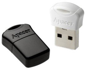 Apacer AH116 USB Flash Memory - 16GB
