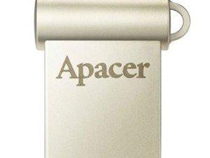 Apacer AH113 USB Flash Memory - 32GB