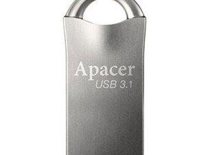 Apacer AH158 USB Flash Memory 64GB