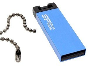 Silicon Power Touch 835 USB Flash Memory 32GB