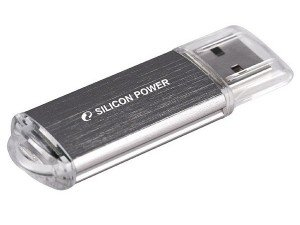 Silicon Power Ultima II i-Series USB Flash Memory 16GB