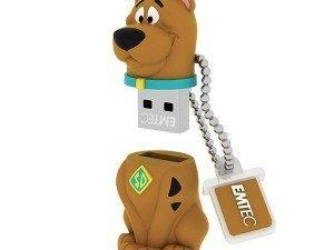 فلش مموری Kodak Scooby Doo HB106 16GB