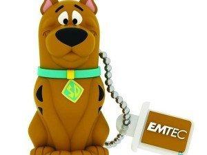 Kodak Scooby Doo HB106 USB Flash Memory 16GB