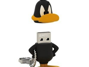 Kodak Daffy Duck L105 USB Flash Memory 16GB