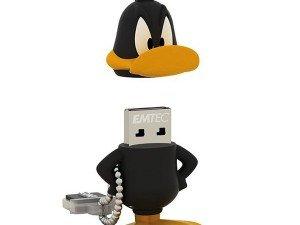 Kodak Daffy Duck L105 USB Flash Memory 16GB